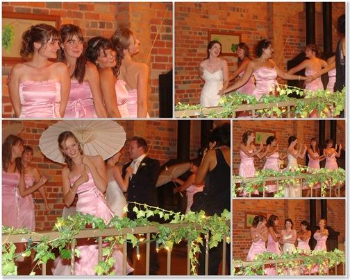 SJ and Leon's wedding